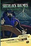 Sherlock Holmes and the Adventure of Black Peter, Arthur Conan Doyle, 0761371001