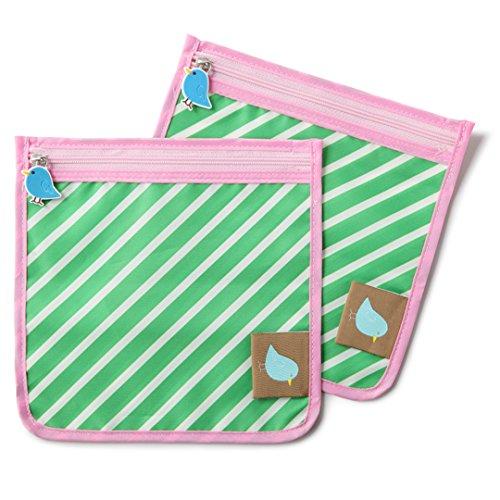 zip loc sandwich baggies - 9