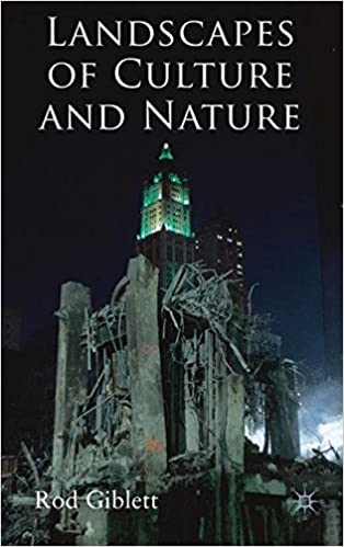 Read Landscapes of Culture and Nature PDF, azw (Kindle), ePub, doc, mobi