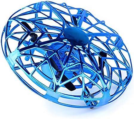 Drone para Niños Juguetes de Pelota Voladora, Drones Voladores ...