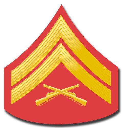 Us Marine Corps Rank Insignia - 3