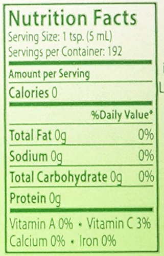100% Authentic Key Lime Juice - 32oz 2 7.0-7.1 Brix 100 Percent Authentic Key Lime Juice Taste the Difference