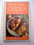 img - for Low-Fat Gourmet Chicken by Jackie Eddy (1991-10-09) book / textbook / text book