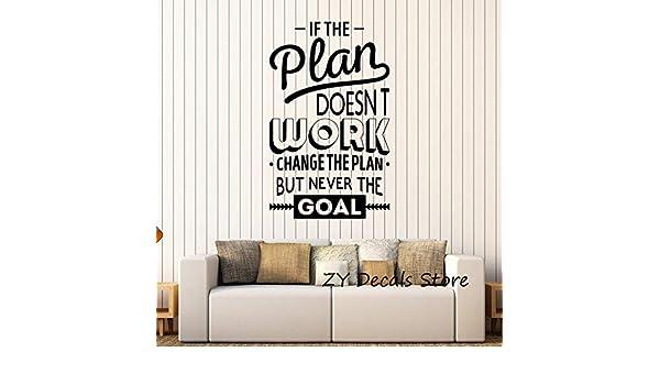 Apliques Inspirar Oficina Decoración Motivación Pegatinas de ...