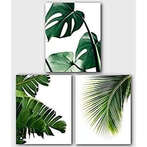 51p3t1PzLHL._SS300_ Best Palm Tree Wall Art and Palm Tree Wall Decor For 2020
