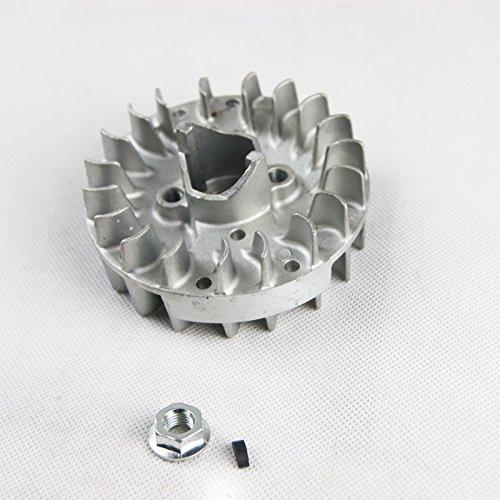 Rovan Flywheel fits Zenoah CY Gas Engine for HPI Baja 5B 5T 5SC Losi KM 1/5 Goped