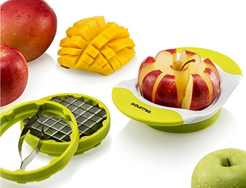 electric apple slicer - 8