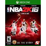 NBA 2K16 - Early Tip Off Edition - Xbox One