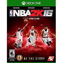 NBA 2K16 : Early Tip-off Edition - Xbox One