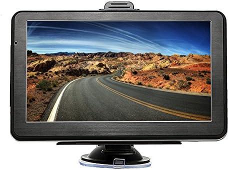 7 pulgadas coche GPS Navigation TFT LCD Touch Screen Windows CE6.0 System: Amazon.es: Electrónica