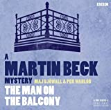 img - for The Man On The Balcony (Martin Beck Mysteries) book / textbook / text book