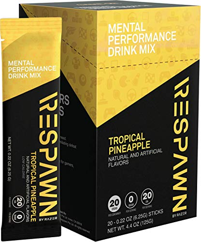 RESPAWN Razer Mental Performance Drink product image