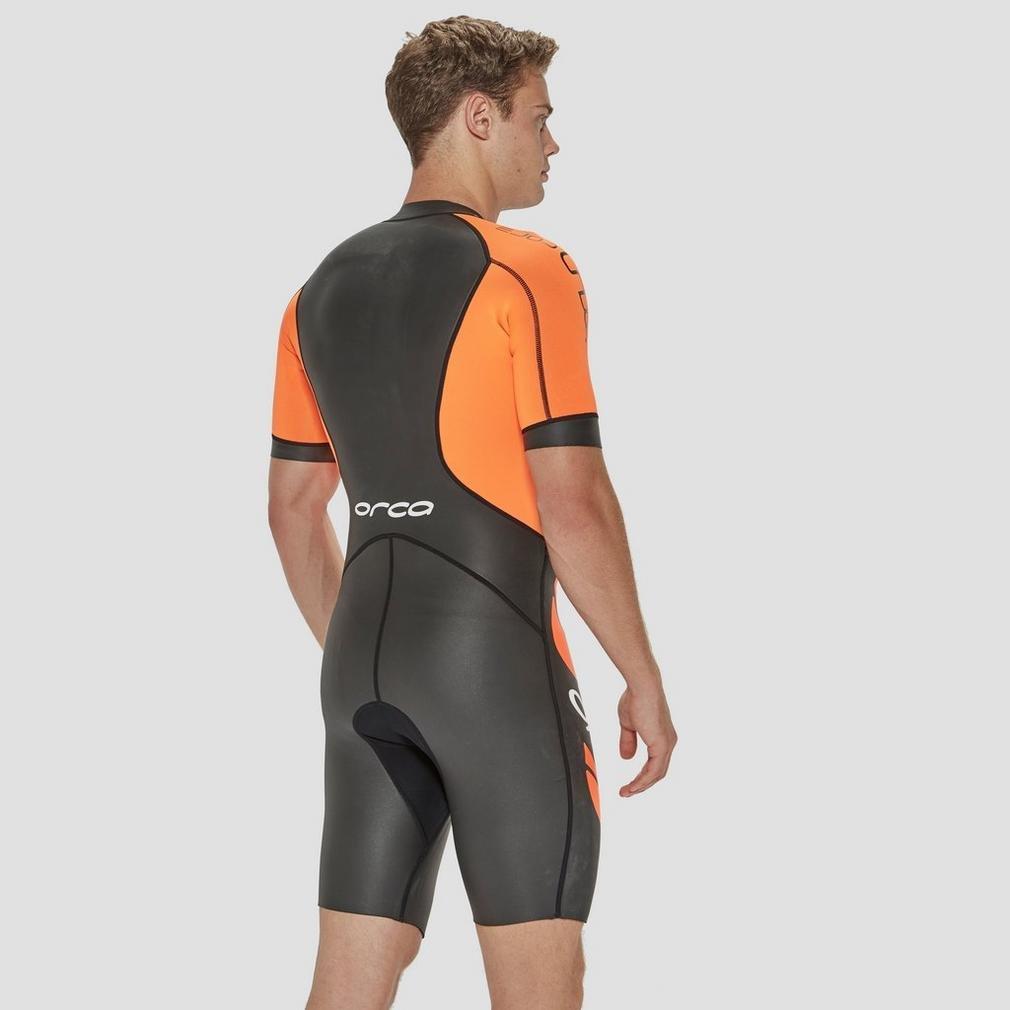 Orca Core Swim Run Traje de neopreno Men s: Amazon.es: Deportes y ...