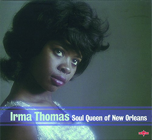 Soul Queen Of New Orleans   2 Cd Set