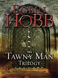 The Tawny Man Trilogy 3-Book Bundle: Fool's Errand, Golden Fool, Fool's Fate
