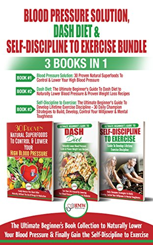 Dash Diet Ebook