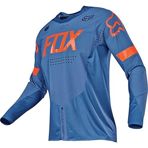 Blue Sz XL Fox Racing Legion Offroad Motocross Jersey ()