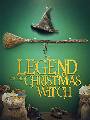 The Legend of the Christmas Witch (Christmas Traveling Good The Times)