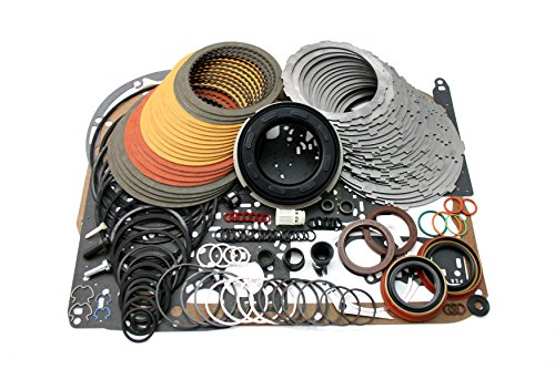 Chevy GM 4L80E Master Rebuild Kit ()