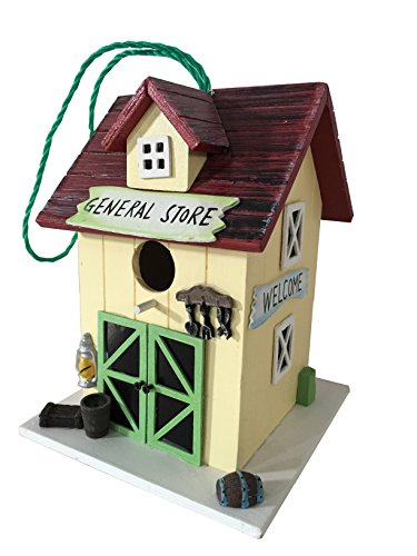 Highest Rated Birdhouses