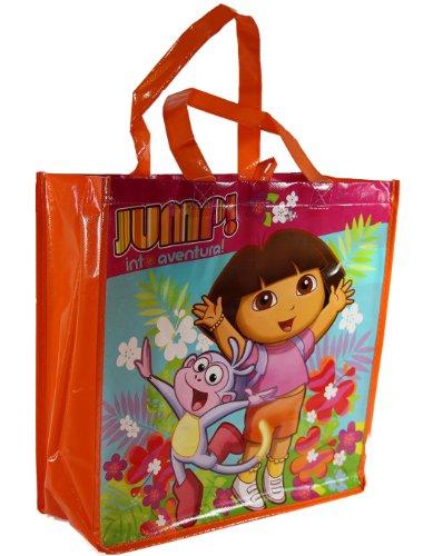 Dora the Explorer® Medium Reusable Tote Bag