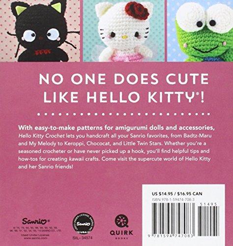 Hello Kitty Pattern | 500x474