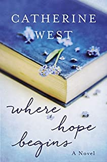 Book Cover: Where Hope Begins