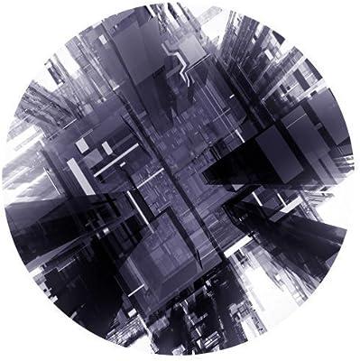 123t Slipmats - Tapete Antideslizante con Diseño Abstracto x 1 ...