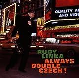 Always Double Czech by Rudy Linka (1997-03-18)