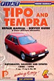 Fiat Tipo and Tempra Repair Manual, Service Guide and Owner Reference Information (Porter Manuals) by Lindsay Porter (1-Sep-1997) Paperback