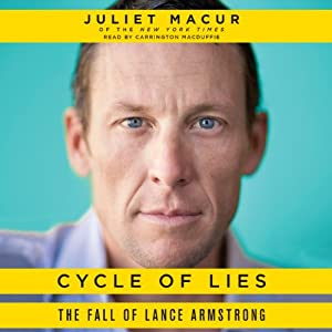 Cycle of Lies Hörbuch