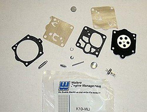 Oem Carburetor Kit WALBRO/K10-WJ