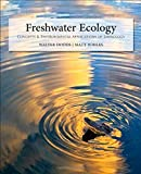 img - for Freshwater Ecology, Second Edition: Concepts and Environmental Applications of Limnology (Aquatic Ecology) by Walter K. Dodds (2010-10-07) book / textbook / text book
