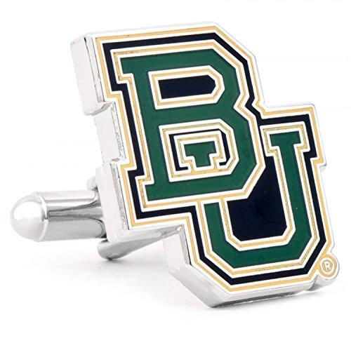 NCAA Baylor Bears Cufflinks