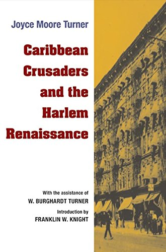 Search : Caribbean Crusaders and the Harlem Renaissance