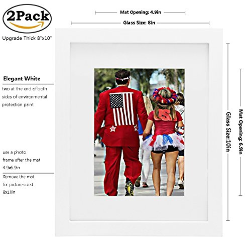 8 x 10 picture frame set - 9