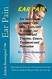 Ear Pain (Scuba Diving Book 3)