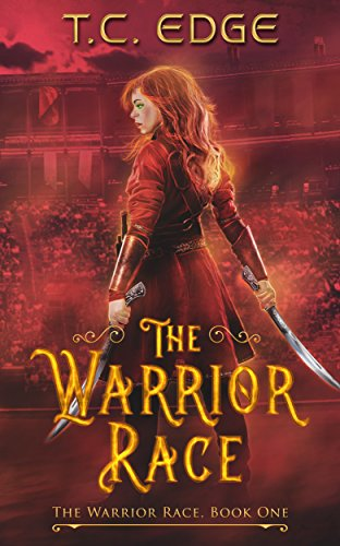 (The Warrior Race: Book One (The Enhanced Universe))