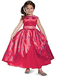 Disguise Elena Ball Gown Deluxe Elena of Avalor Disney...
