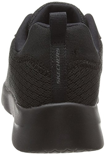 To Nero Donna Eye 0 Dynamight 2 Sneaker Skechers Bbk Black wxAFtZgn