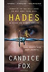 Hades (An Archer and Bennett Thriller Book 1) Kindle Edition