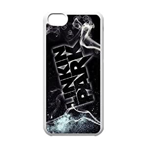 Custom High Quality WUCHAOGUI Phone case Linkin Park Music Band Protective Case For ipod touch4 - Case-8