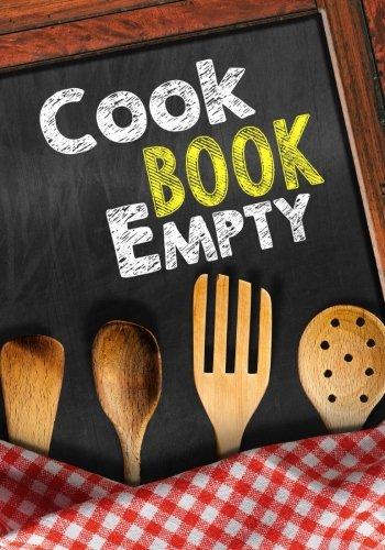 empty recipe binder - 4