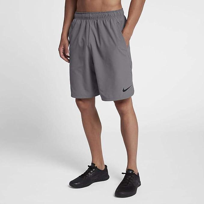 Amazon.com : Nike Men's 8'' Flex Woven Training Shorts 2.0 ...
