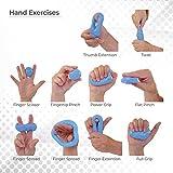 Sammons Preston Therapy Putty, Therapeutic Hand