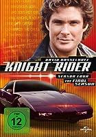Knight Rider - Season 4