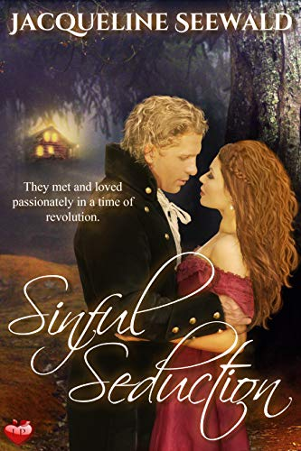 Sinful Seduction by [Seewald, Jacqueline]