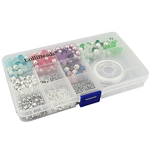Bead Box Kit - 8