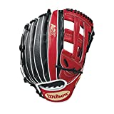 Wilson A2K Baseball Glove Series