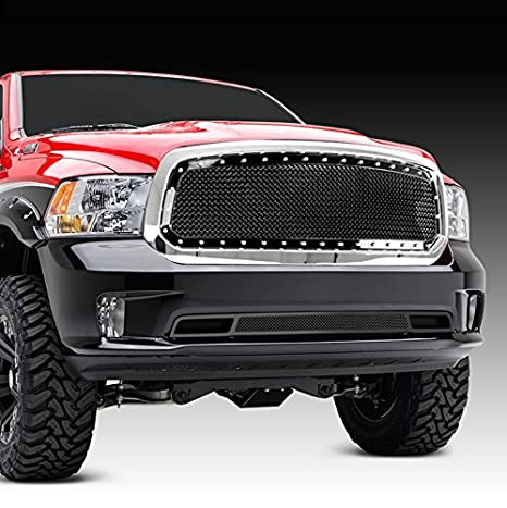 Amazon.com: Restyling Factory 2013-2016 Dodge RAM 1500 ...
